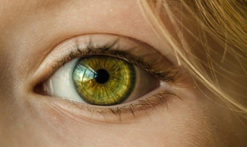 Czym objawiają się choroby wzroku?